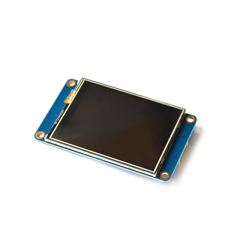 """Pantalla táctil LCD Nextion 2.4"""" TFT"""