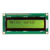 LCD 16x2