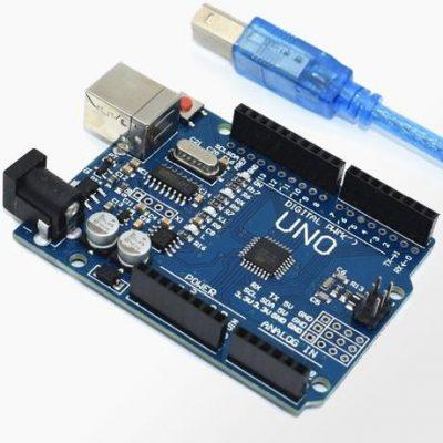 Arduino uno compatible R3