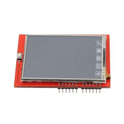 2 4 Inch 2 4 font b TFT b font font b LCD b font Shield