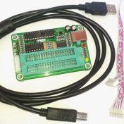 programador k 150 para microcotrolador pic de usbcable icsp 23393 MCO20247292782 022015 F