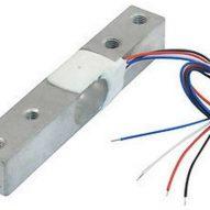 celda de carga 5kg sensor de peso hx711 arduino 930511 MCO20560528206 012016 O