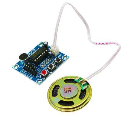 grabador y repdroductor de audio