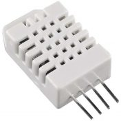 humidity temperature sensor dht22