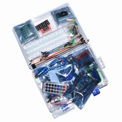 kit de electronica chile