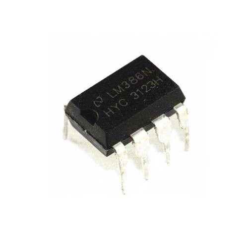50 unids IC LM386N LM386 AMP audio PWR 8DIP nuevo.jpg 640x640