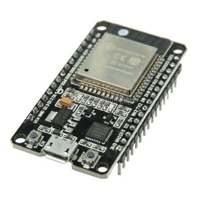 ESP32 ESP 32 ESP32S ESP 32S CP2102 WiFi inal mbrico Bluetooth tarjeta de desarrollo Micro USB 1