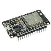 ESP32 ESP 32 ESP32S ESP 32S CP2102 WiFi inal mbrico Bluetooth tarjeta de desarrollo Micro USB