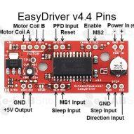 EasyDriver V44 Description dw