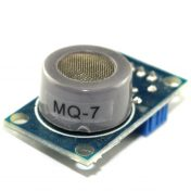 MQ 7 MQ7 mon xido de carbono alarma de detecci n de sensor de Gas para 2
