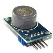 MQ 7 MQ7 mon xido de carbono alarma de detecci n de sensor de Gas para 3