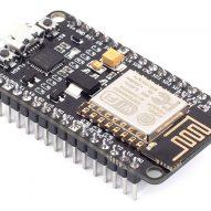 NodeMCU – Board de desarrollo con módulo ESP8266 WiFi y Lua 1