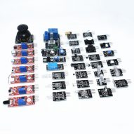 Nuevo sensor kit 37 en 1 Sensor Kit para arduino RRGB joystick fotosensible detecci n de 1