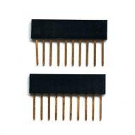 Pin Hembra 10CON Tipo Arduino COTA0010 imagen2
