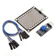 Sensor Detector De Lluvia o Gotas de Agua Electronilab 01