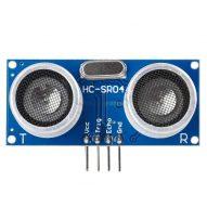 Sensor ultrasonico HCSR04 1