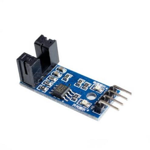 Velocidad sensor tacho ranura tipo optocoupler tacho generador contador m dulo para Arduino para PI frambuesa
