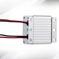 WH C1205 CE RoHS aprobado 60 W convertidor 24 V DC a 12 V DC 1