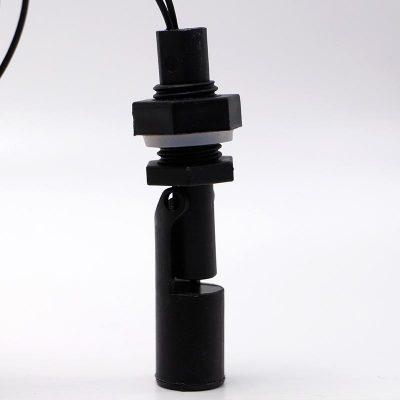 flotador horizontal Sensor de nivel de agua tipo flotador horizontal