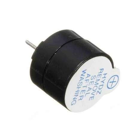 buzzer activo 5v altavoz electromagnetico