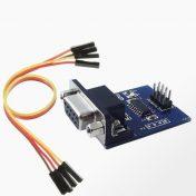 conversor serial rs232 ttl 2