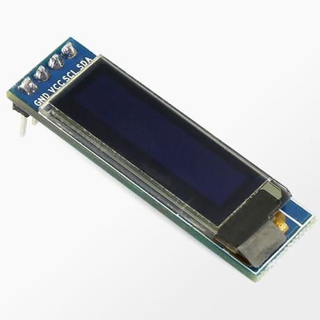display oled 091 128x32 i2c 1