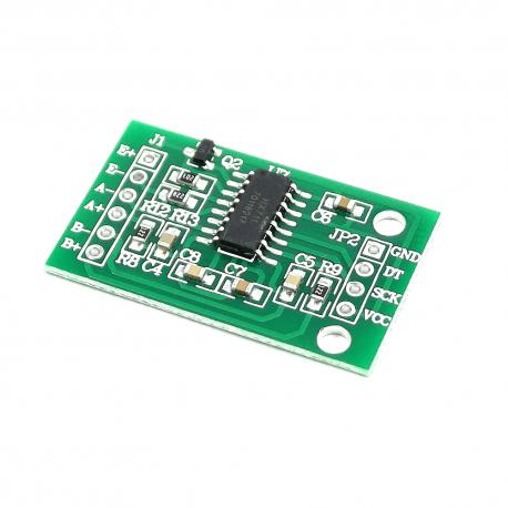 modulo hx711 transmisor de celda de carga