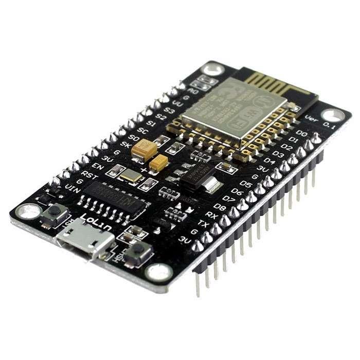 modulo wifi nodemcu lua v3 esp8266 esp 12ef tcpip arduino D NQ NP 313605 MLA25046352014 092016 F