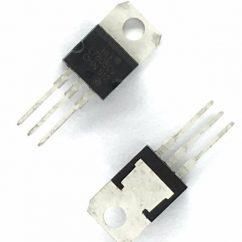regulador de voltaje 5v 15a lm7805 D NQ NP 920202 MLC25784515129 072017 F