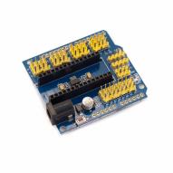 shield arduino nano expansion board