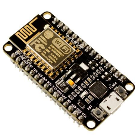 nodemcu NodeMcu basada en WIFI ESP8266 CH340