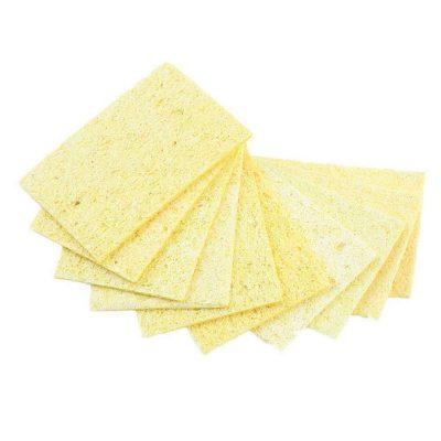x10 esponja para limpiar cautin estano soldadura D NQ NP 980874 MCO26525740894 122017 F