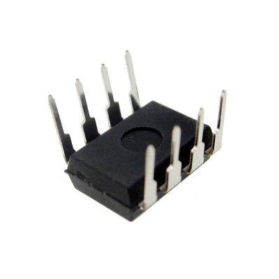 10 unids TL072CP DIP8 TL072 DIP TL072CN IC nuevo y original 1