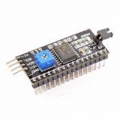 modulo adaptador lcd a i2c 1