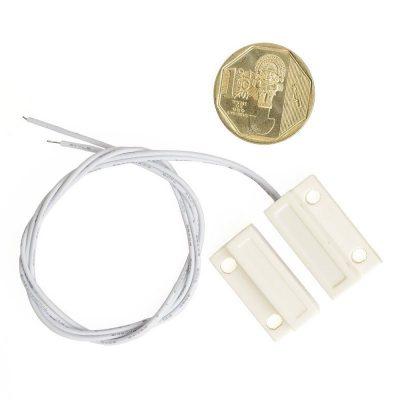 sensor magnetico de puerta mc 38