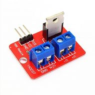 driver mosfet irf5201