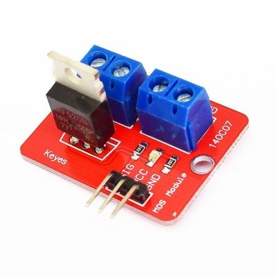 driver mosfet irf5202