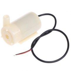 sumergible Mini bomba de agua sumergible para Arduino