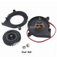 2-unids-gdstime-5015-12-V-doble-rodamiento-de-bolas-DC-Sopladores-ventilador-50mm-50mm-x-5