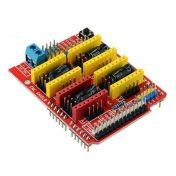 3D-piezas-de-la-impresora-A4988-controlador-CNC-Qunqi-escudo-Placa-de-expansi-n-para-V3