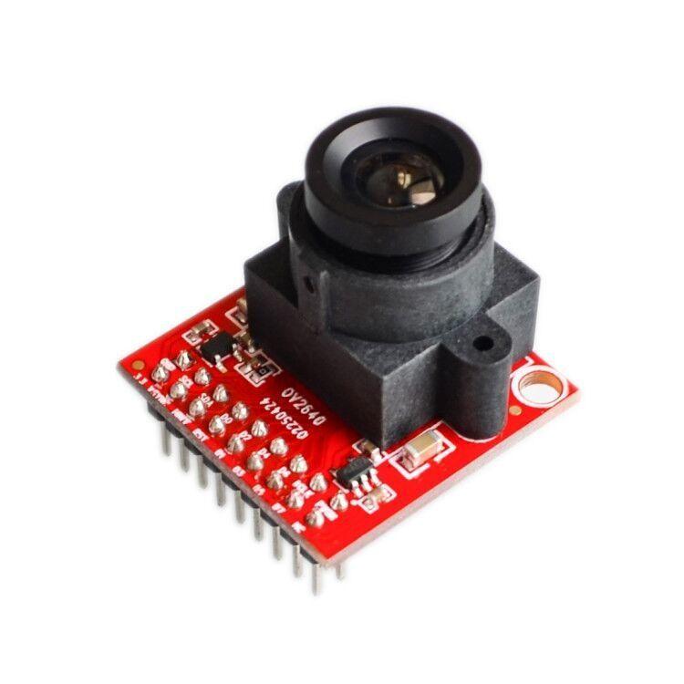 OV2640-C-mara-M-dulo-2-millones-p-xeles-electr-nico-integrado-con-compresi-n-jpeg