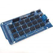 Para-arduino-MEGA-Shield-de-Sensor-V1-0-V2-0-dedicado-expansi-n-Junta-de-Desarrollo
