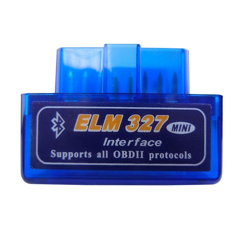 Escanner ELM327 ELM 327