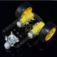 auto-chasis-diy