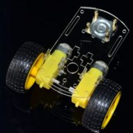 auto-chasis-robot-diy