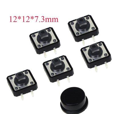 20-unids-lote-12-12-7-3mm-cuadrados-Micro-interruptor-t-ctil-interruptor-de-bot-n-1