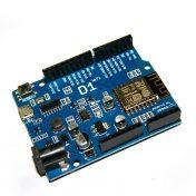 Para-WeMos-D1-Mini-CH340-WiFi-Placa-de-desarrollo-ESP8266-ESP-12E-Wemos-D1-Mini-OTA