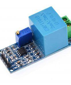 ZMP101B Sensor de voltaje alterno