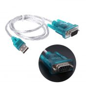 Cable USB a RS-232