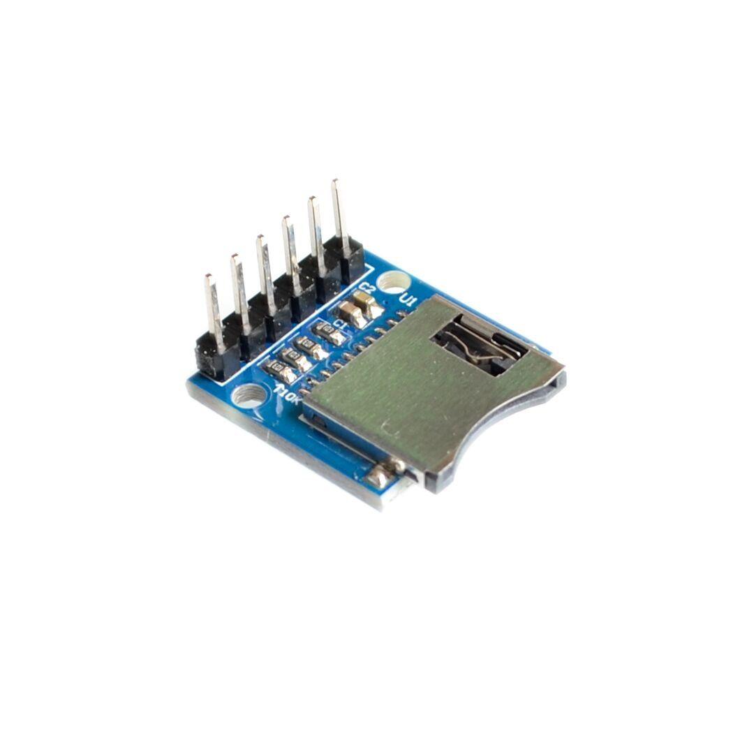 Placa-de-expansi-n-de-almacenamiento-Micro-SD-Mini-tarjeta-SD-TF-M-dulo-de-escudo